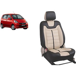 Maruti Zen Estillo PU Leatherite Car Seat Cover- PU0031
