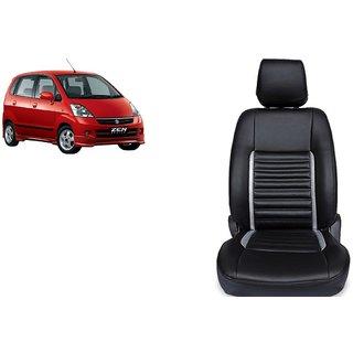 Maruti Zen Estillo PU Leatherite Car Seat Cover- PU0033