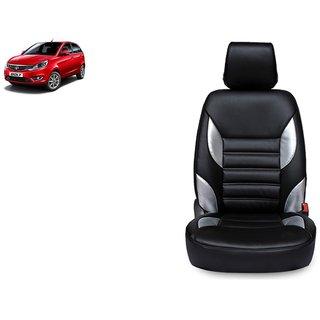 Tata Bolt PU Leatherite Car Seat Cover- PU0003