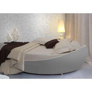 Cosmic latte 700TC Easy Care Bedlinen (Bedsheet Set (King XL))