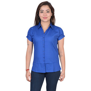 Sweekash Women's Formal shirt