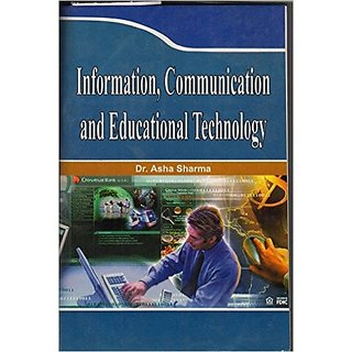 Information, Communication and Education Technology