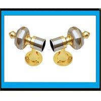 SmartShophar Curtain Bracket - Diamond (50835-ZCBD-NS) - 3181432