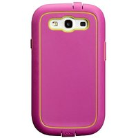 Samsung Galaxy S3 Cover by CASE MATE - blue