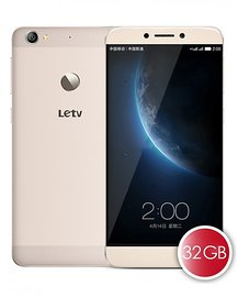 Refurbished LeTV Le 1S 3GB RAM,32GB - (6 Months Brand Warranty)
