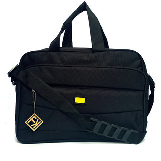 Fashion Knockout Office bag cum laptop bag 4012Hobm11C1