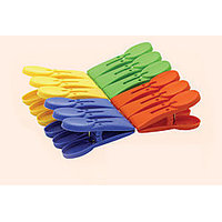 Plastic Cloth Clip - Buy 1 Packet Get 1 Packet