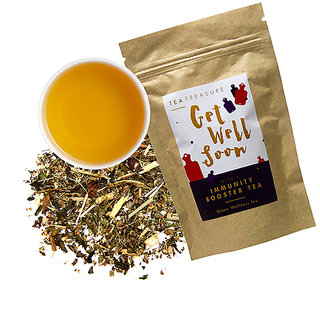 Tea Treasure Immunity Booster Tea