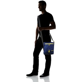 cdfdf343fd Buy Wildcraft Carin Blue Messenger Bag(8903338055464) Online - Get 0 ...