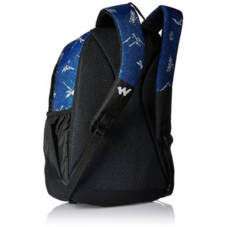 d43d600cac08 Buy Wildcraft WC NATURE 3 BLU Backpack(8903338062042) Online - Get 0 ...