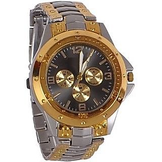 TRUE COLORS SUPER RICH LOOK ROSRA Analog Watch - For Men, Boys