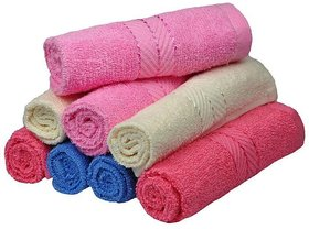 Face Towel Pack of 6