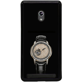 ifasho Modern Wrist watch Back Case Cover for Asus Zenfone 6