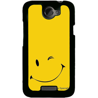 ifasho You are special Back Case Cover for HTC One X