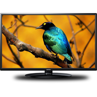 Intex 2412 , 24 inch LED HD