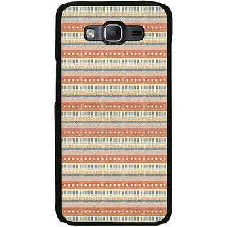 ifasho Animated Pattern colrful traditional design Back Case Cover for Samsung Galaxy E7