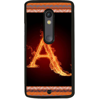 ifasho Odishi dance Back Case Cover for Moto X Play