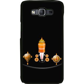 ifasho Tirupati Balaji Back Case Cover for Samsung Galaxy E7