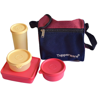 Tupperware Office Lunch Box