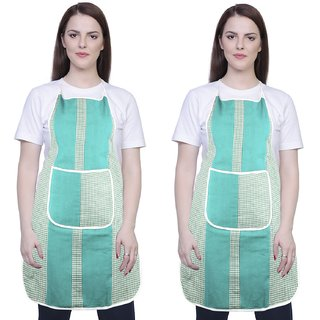 Angel Kitchen Apron Free size set of 2