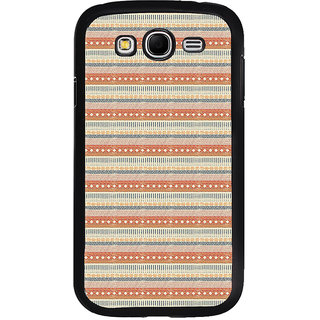 ifasho Animated Pattern colrful tribal design Back Case Cover for Samsung Galaxy Grand