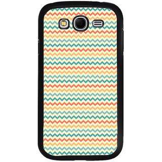 ifasho Animated Pattern of Chevron Arrows  Back Case Cover for Samsung Galaxy Grand