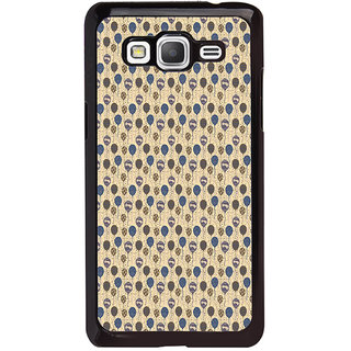 ifasho Animated  Balloon Back Case Cover for Samsung Galaxy Grand Prime