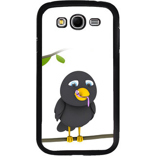 ifasho Bird eating cartoon Back Case Cover for Samsung Galaxy Grand 2