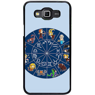 ifasho zodiac sign ALL Back Case Cover for Samsung Galaxy Grand 3