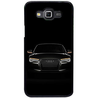 ifasho Superb Cars Back Case Cover for Samsung Galaxy Grand 3