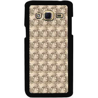 ifasho Modern Art Design animated cloth Pattern of star Back Case Cover for Samsung Galaxy J3