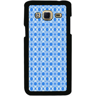 ifasho Modern Art Design Pattern with Lot Of small heart Back Case Cover for Samsung Galaxy J3