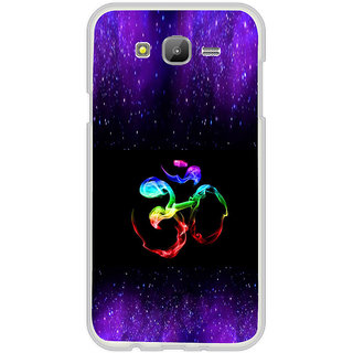 ifasho Om animated design Back Case Cover for Samsung Galaxy J5