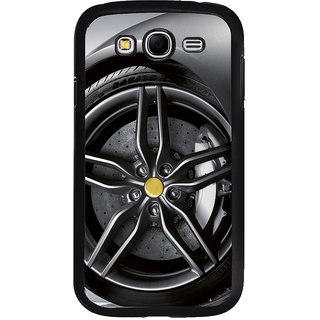 ifasho Love Car Back Case Cover for Samsung Galaxy Grand