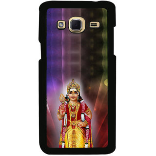 ifasho Lord Ayappa Back Case Cover for Samsung Galaxy J3
