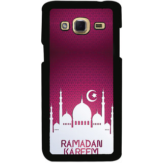 ifasho Ramadan muslim cover Back Case Cover for Samsung Galaxy J3