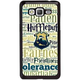 ifasho Motivatinal Quote Back Case Cover for Samsung Galaxy Grand Prime