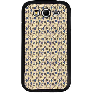 ifasho Animated  Balloon Back Case Cover for Samsung Galaxy Grand 2