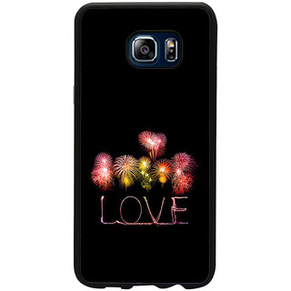 ifasho Love Back Case Cover for Samsung Galaxy Note 5