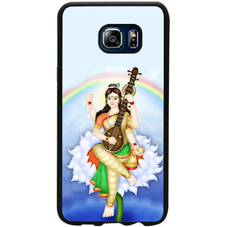 ifasho Goddess Saraswati  Back Case Cover for Samsung Galaxy Note 5