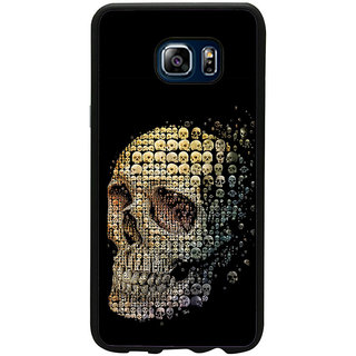 ifasho Modern  Design animated skeleton Back Case Cover for Samsung Galaxy Note 5
