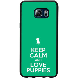 ifasho Nice Quote On Keep Calm Back Case Cover for Samsung Galaxy Note 5