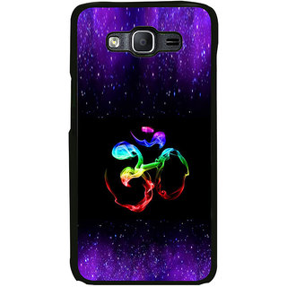 ifasho Om animated design Back Case Cover for Samsung Galaxy On 5 Pro