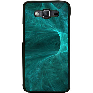 ifasho Design of smoke pattern Back Case Cover for Samsung Galaxy On 7 Pro