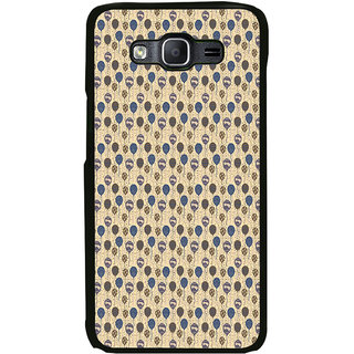 ifasho Animated  Balloon Back Case Cover for Samsung Galaxy On 5