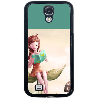 ifasho enjoy the life Back Case Cover for Samsung Galaxy S4