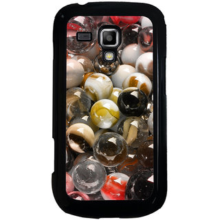 ifasho kancha pattern Back Case Cover for Samsung Galaxy S Duos S7562