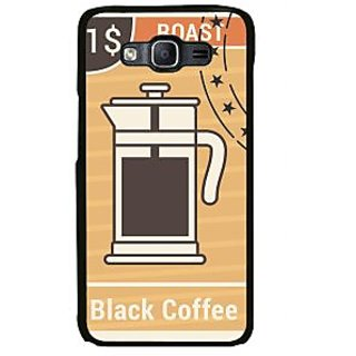 ifasho Coffee jug painting Back Case Cover for Samsung Galaxy On 7