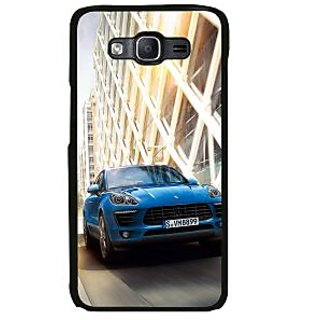ifasho Car In Mexico City Back Case Cover for Samsung Galaxy On 7 Pro