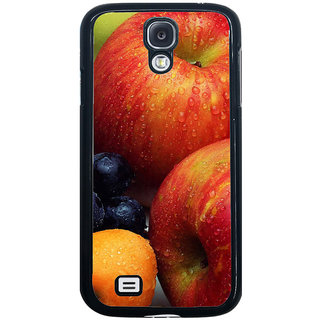 ifasho Fruits pattern Back Case Cover for Samsung Galaxy S4